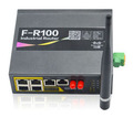 F-R100 Frequency Customizable Support Band 42 4G LTE WIFI ROUTER
