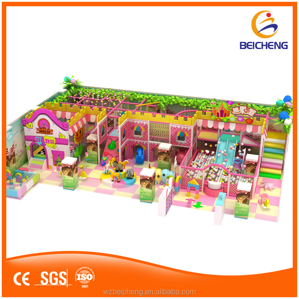 Cheap Funny Kids playground equipment for sale,playground indoor soft play