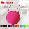Free sample bar stool and outdoor seat cushion covers round memory foam seat cushion