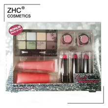 ZH2559 Your brand name makeup kit for women