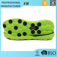 Sole Maker China Wholesale Thick Flat Latest Design Eva Phylon Sole Tpr Sole For Footwear Pvc Sole
