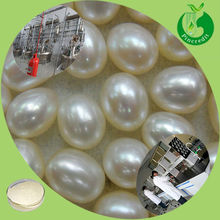 GMP Supplier Offer High Quality Product Black Pearl Powder
