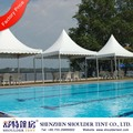 Pagoda Tent 5x5m for Asian Games