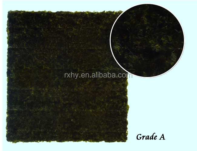 Best price 100 full sheets roasted nori sushi seaweed