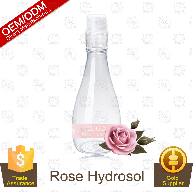 2016 New Designed Rose Hydrosol 150ML OEM/ODM Professional Supplier