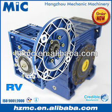 NMRV+NMRV Series Aluminium Worm Reduction Flender Gearbox