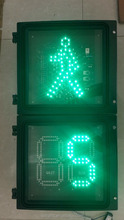 traffic light parts led traffic warning light traffic light countdown timer