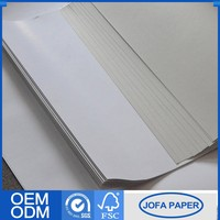 Super Quality Lowest Price One Side Coated Duplex Board Carton Art Card