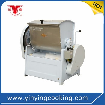 time proof Yinying HWT 12.5kg dough mixer with top-quality and low price