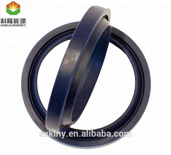 Custom Design Rubber Oil Seal Dust Seal Ring FKM