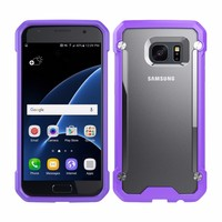 Best Selling Products Case for Samsung Galaxy S7 Fashion Accessories