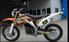 NEWEST China cheap 200cc dirt bike for sale cheap