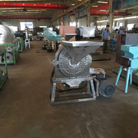 Double Winrice mill and dryer,hot sell types of rice mill,modern mini rice mill plant with lower price