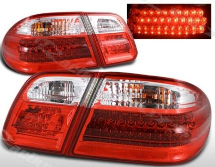 Tail Rear Lamps Head Lights Auto Parts