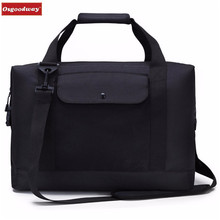 Osgoodway8 New Product 32L Big Opening Compartment 35 Cans Cooler Bag Tote Bags For Men, Women 2 ways to carry