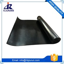 Widely used neoprene thin rubber matting roll