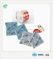 50cc Desoxidant Powder Absorbent for Pet Food Used