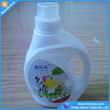 Organic natural liquid soap laundry detergent with factory price