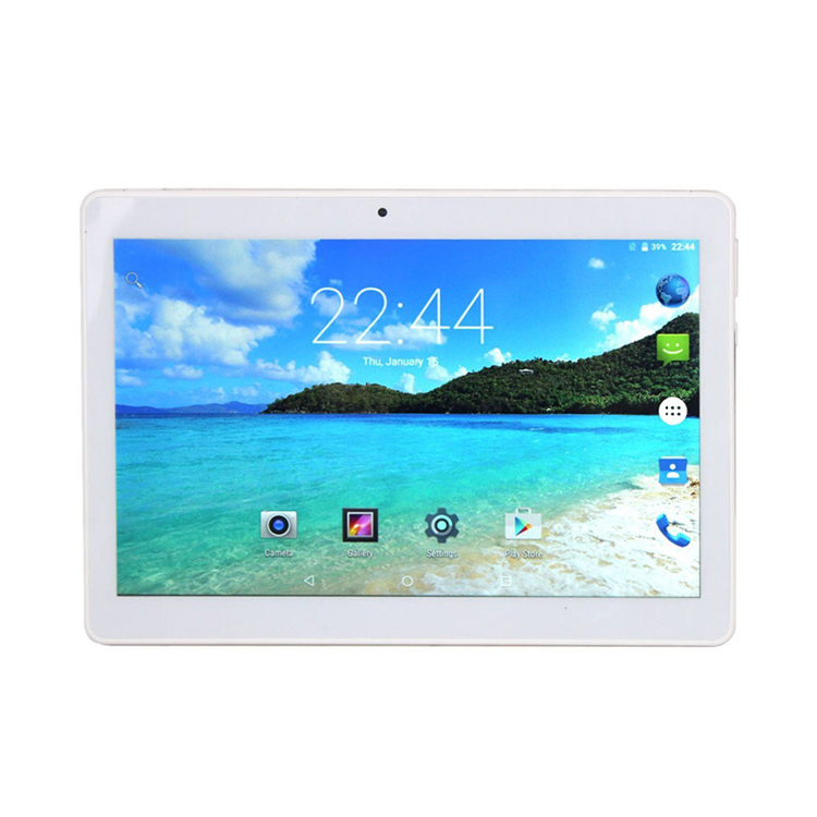 Dual sim card slot 4G smart calling 10.1 inch phone , china reasonable price android 6.0 tablet pc /tablet computer