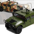1 18 Metal Military Vehicles Model Toys For Children Gift