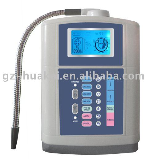 Electrolytic Ionized Water (HK-8018A)