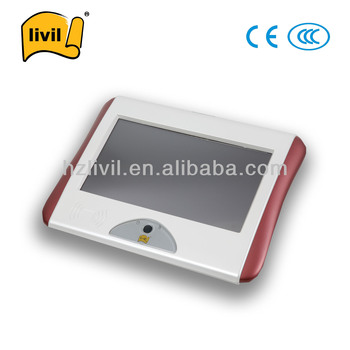 mini touch pos terminal point of sales for cash register