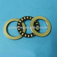 plain needle roller bearing AZ 10249