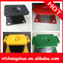 vibration isolators/auto rubber components/dampers Rubber Support AZ9725520273