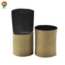 Industrial Nylon 66 Tube Cleaning Brushes Filament