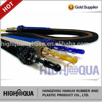 Top Quality Made In China Durable Environment Friendly Hookah Shisha With 1M Hose