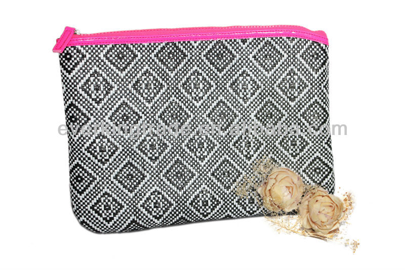 Protective carring chevron Bag and laptop bag for ipad use