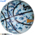 streetk official size 7 custom your own basketball army camouflage rubber basketball ball size 7