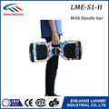 "water transfer pinting CE china hoverboard electric scooters 6.5"" 2 wheels self balance scooter with carry handle manufacturer"