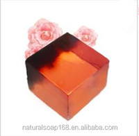 rose natural essential oil soap, rose soap bar, whitening natural soap
