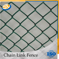 Playground Fence Netting/Chain Link Fence