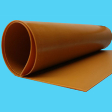 wear-ressitant shore hardness polyurethane sheet for gasket