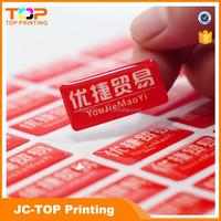 Custom 3D epoxy sticker , clear epoxy resin sticker, dome gel stickers