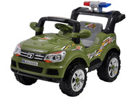 Kids battery ride on toy cool rc car