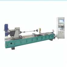 Transmission Shaft Torsional Test Bench