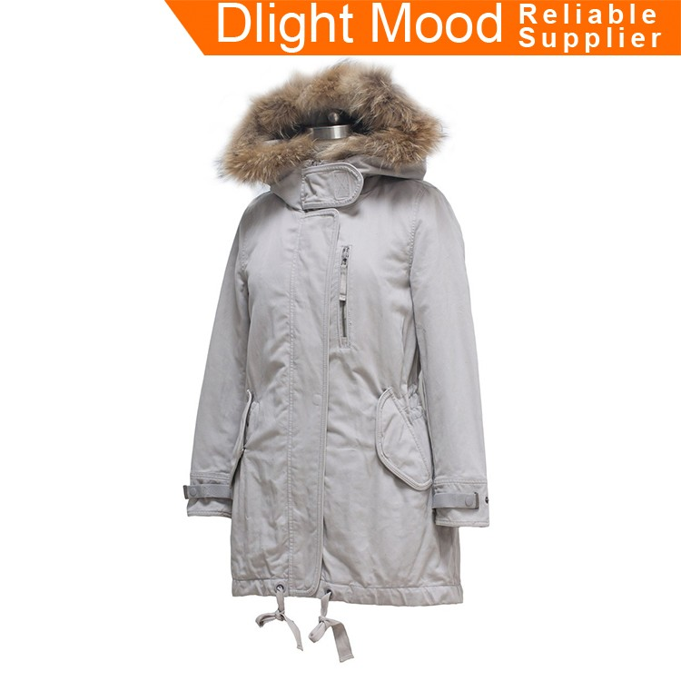 Winter parka coats,parka women fashion coat