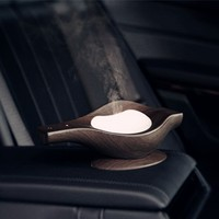 Ultrasonic Air Car Freshener Hot sale GX-B01