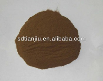 2014 High quality Brown maltodextrin for coffee