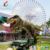 Amusement Park Move Dinosaur T-Rex