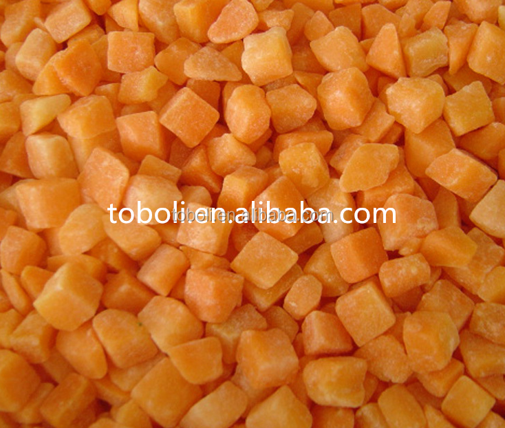 Chinese IQF frozen mixed vegetables in bulk prices
