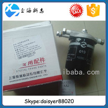 Original Shangchai C6121 Diesel engine part Diesel Fuel filter C0810B-0000+A Construction Machinery