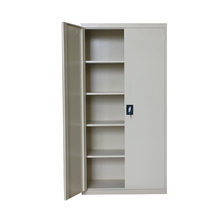 Cheap modern design metal office cupboard