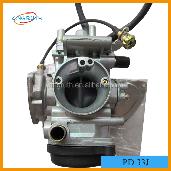 motorcycle parts for PD33J carburetor