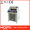 HOPU laminate guillotine printer guillotine