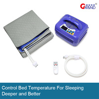 Air Conditioner Mattress Water Pump Cooling And Warming Blanket