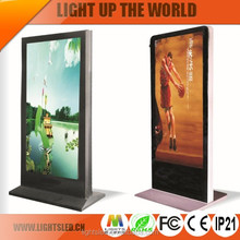 Cheap P4 Stand LED Digital Video Wall Clock Pharmacy Cross Sign Letters, Smart Solar TV Acrylic Advertising RGB PCB Board